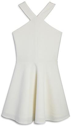 Sally Miller Girls' Kennedy Dress - Big Kid $78 thestylecure.com