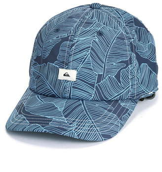 Quiksilver (クイックシルバー) - QUIKSILVER (M)AMPHIBIAN UV 6 PANEL クイックシルバー 帽子/ヘア小物