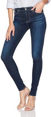 AG Adriano Goldschmied Women's the Farrah Skinny Jean