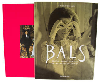 Assouline Assouline Bals: Legendary Costume Balls of the Twentieth Century