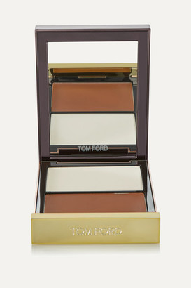 Tom Ford Beauty - Shade & Illuminate - Intensity One $80 thestylecure.com