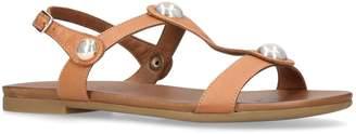 Carvela Saz Embellished Sandals