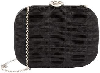 Christian Dior Leather Clutch Bag