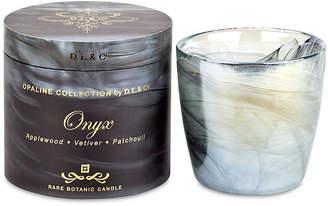 D.L. & Co. Opaline Candle - Onyx