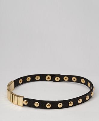 Forever 21 Total Stud Wraparound Bracelet