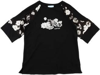 Lanvin T-shirts - Item 12214675US