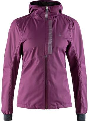 Craft Ride Rain Jacket - Women's