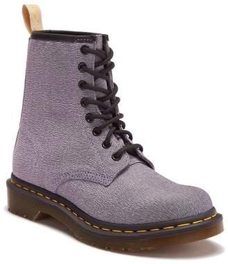 Dr. Martens Vegan Castel Lace-Up Boot