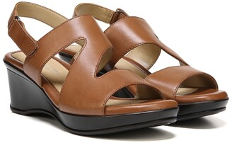 Naturalizer Valerie Wedge Sandal