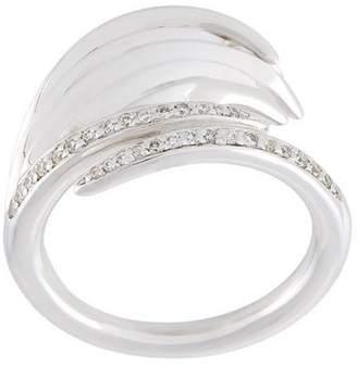 Shaun Leane 'White Feather' diamond ring