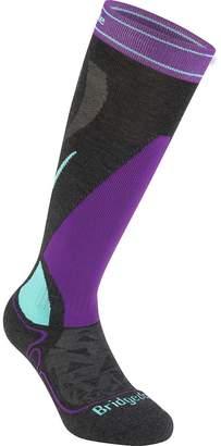 Bridgedale Ski Midweight Merino Endurance Sock - Women's