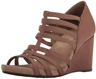 LifeStride Women's Helena Wedge Sandal