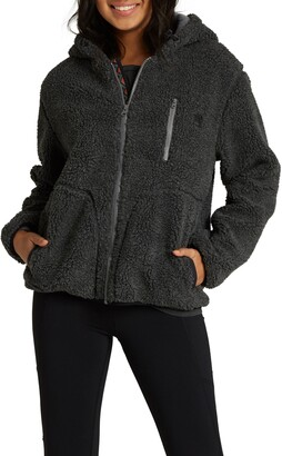 Billabong Switchback Fleece Jacket