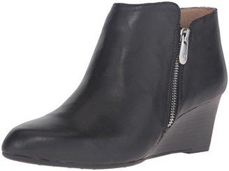 Adrienne Vittadini Footwear Women's Meriel Ankle Bootie $90.99 thestylecure.com