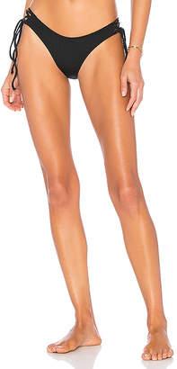Minimale Animale The Wall Street Rib Bikini Bottom