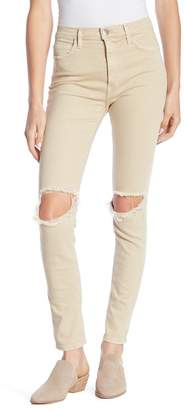 Current/Elliott The Stake Skinny Jeans