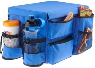 High Road Food 'n Fun Blue Back Seat Organizer