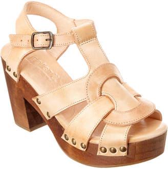 Bed Stu Caitlin Leather Sandal