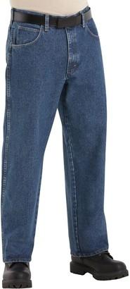 DAY Birger et Mikkelsen Bulwark Fr Men's Bulwark FR EXCEL FR Loose-Fit Jeans
