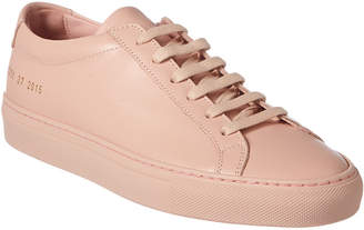Common Projects Women's Achilles Leather Sneaker