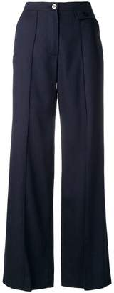See by Chloe tailored palazzo pants