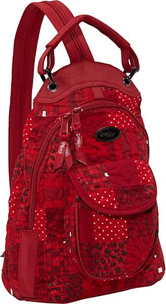 Donna Sharp Backpack