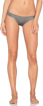 eberjey Beach Glow Jagger Bottom $75 thestylecure.com