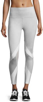 Xersion High Rise 7/8 Colorblock Legging