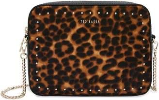Ted Baker Savanna Leather Crossbody Bag