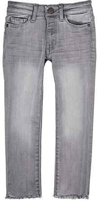 Chloé DL 1961 Kids' Distressed Jeans