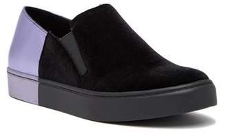 Free People Varsity Slip-On Sneaker