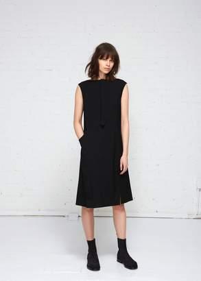 Yohji Yamamoto Y's by Sleeveless Dress