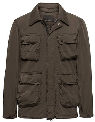 Banana Republic Lightweight Field Jacket