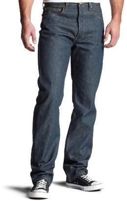 Levi's Men's 501 Big & Tall Original Shrink-to-Fit Jean