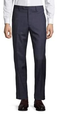 Lauren Ralph Lauren Glen Plaid Wool Dress Pants