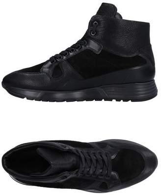 Armani Collezioni High-tops & sneakers
