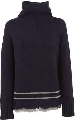 Fabiana Filippi Wool Sweater