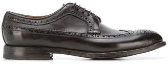 W.Gibbs classic oxford shoes