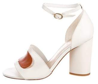 Opening Ceremony Samata Ankle Strap Sandals