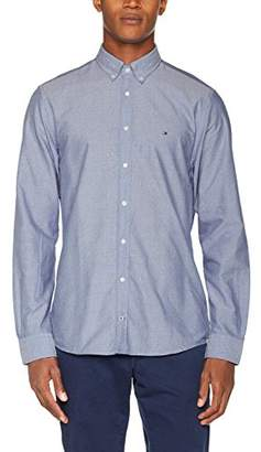 64b0018dd50e63 ... Tommy Hilfiger Engineered Oxford NF2 Men s Long Sleeve Shirt