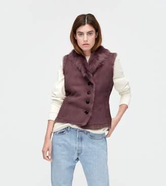 UGG Toscana Shearling Vest