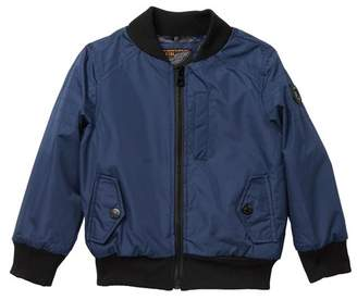 Urban Republic Cloud Ballistic Bomber Jacket (Toddler & Little Boys)