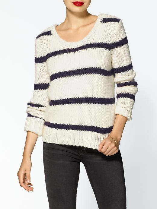Juicy Couture C.Z. Falconer George Sweater