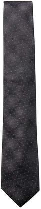 Alfani Men's Dot Silk Slim Tie, Created for Macy's