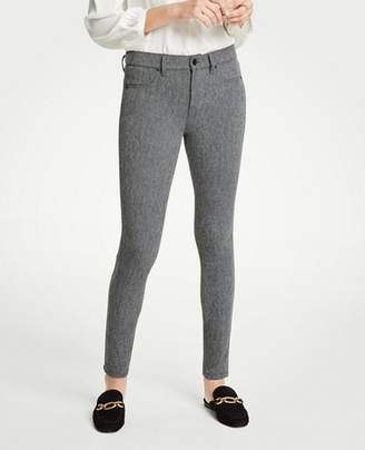 Ann Taylor Woven Jeggings