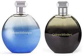 Catherine Malandrino Style De Paris & Romance De Provence Fragrance Bundle Parfum
