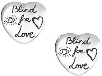 Gucci Blind For Love earrings