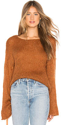 Tularosa Mags Sweater