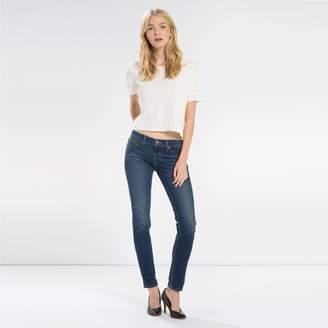 Levi's Revel DC Low Rise Skinny Jeans