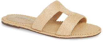 Schutz Tammya Slide Sandal